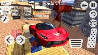 Extreme Car Driving Simulator image 4 Thumbnail