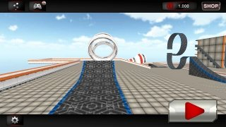 Extreme Car Stunts 3D image 2 Thumbnail
