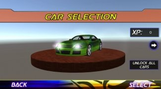 Extreme City GT Racing Stunts imagen 1 Thumbnail