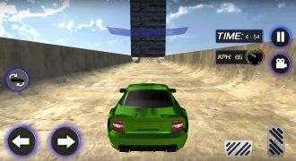 Extreme City GT Racing Stunts Изображение 2 Thumbnail