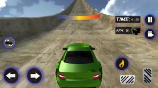 Extreme City GT Racing Stunts immagine 4 Thumbnail