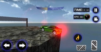 Extreme City GT Racing Stunts imagen 5 Thumbnail
