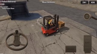 Extreme Forklifting imagen 3 Thumbnail