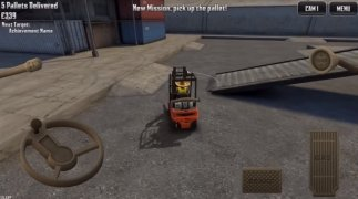 Extreme Forklifting imagen 4 Thumbnail