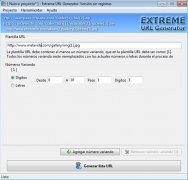 Extreme URL Generator imagen 1 Thumbnail