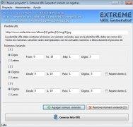 Extreme URL Generator image 3 Thumbnail
