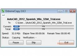 ExtremeCopy image 1 Thumbnail