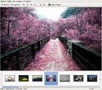 Eye of GNOME imagen 3 Thumbnail