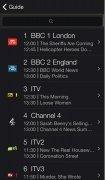 EyeTV Mobile imagen 3 Thumbnail