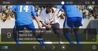 EyeTV Mobile imagen 4 Thumbnail
