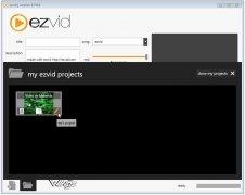 ezvid  0.9.2.0 imagen 2