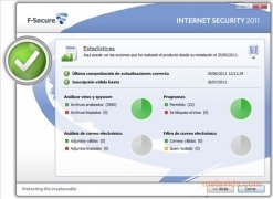 F-Secure Internet Security 画像 5 Thumbnail
