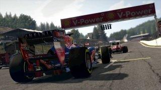 F1 2011 image 2 Thumbnail