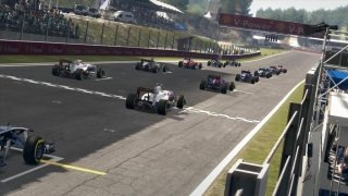 F1 2011 image 3 Thumbnail