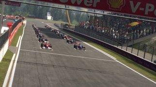 F1 2011 imagen 4 Thumbnail