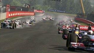 F1 2011 imagen 5 Thumbnail