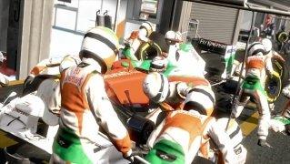 F1 2011 画像 6 Thumbnail