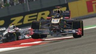 F1 2011 imagen 7 Thumbnail