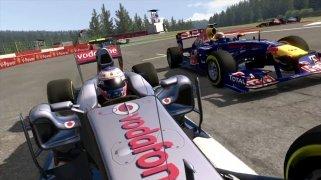 F1 2011 imagen 8 Thumbnail