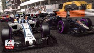 F1 2016 image 2 Thumbnail