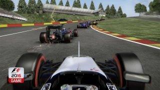 F1 2016 Изображение 2 Thumbnail