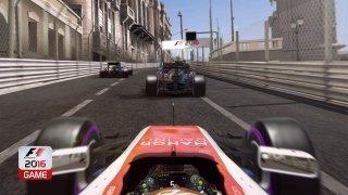 F1 2016 Изображение 4 Thumbnail