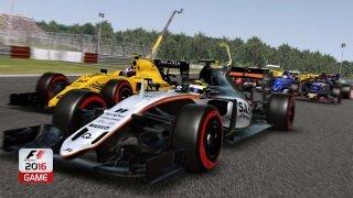 F1 2016 Изображение 5 Thumbnail