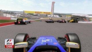 F1 2016 Изображение 6 Thumbnail
