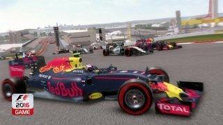 F1 2016 Изображение 7 Thumbnail