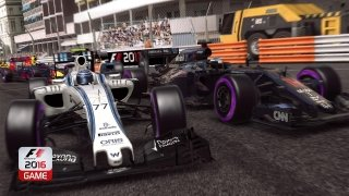 F1 2016 Изображение 8 Thumbnail