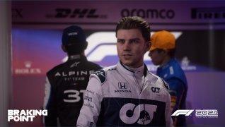 F1 2017 image 4 Thumbnail