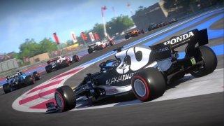F1 2017 immagine 6 Thumbnail