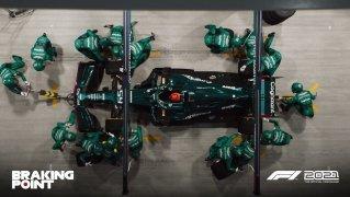 F1 2017 immagine 7 Thumbnail