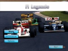 F1 Legends image 4 Thumbnail