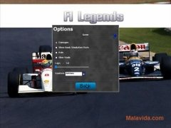 F1 Legends immagine 5 Thumbnail