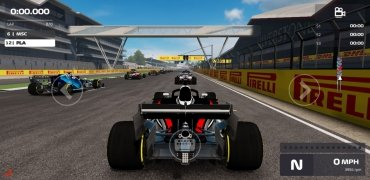 F1 Mobile Racing immagine 1 Thumbnail