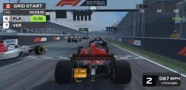 F1 Mobile Racing bild 11 Thumbnail