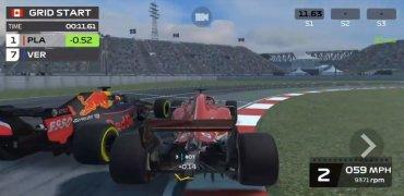 F1 Mobile Racing bild 12 Thumbnail