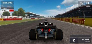 F1 Mobile Racing immagine 3 Thumbnail