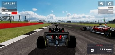 F1 Mobile Racing immagine 4 Thumbnail