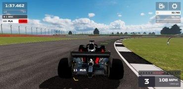 F1 Mobile Racing immagine 8 Thumbnail