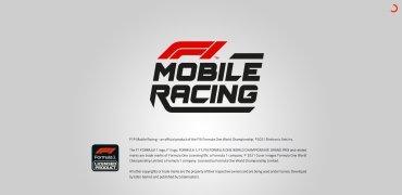F1 Mobile Racing immagine 9 Thumbnail