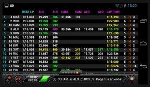 F1 Timing App imagen 3 Thumbnail