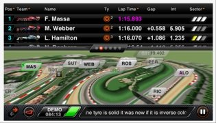 F1 Timing App image 2 Thumbnail