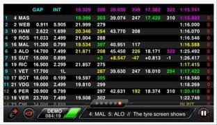 F1 Timing App imagen 4 Thumbnail
