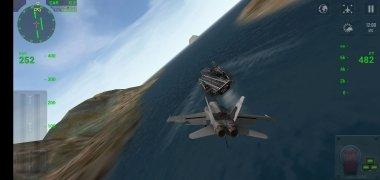 F18 Carrier Landing imagem 1 Thumbnail