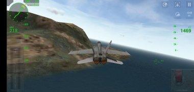 F18 Carrier Landing imagem 3 Thumbnail