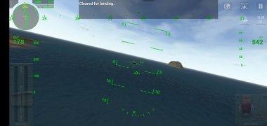 F18 Carrier Landing imagem 6 Thumbnail