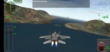 F18 Carrier Landing imagem 7 Thumbnail