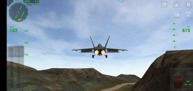 F18 Carrier Landing imagem 9 Thumbnail